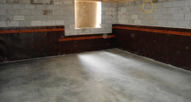 Elegant At Inside Guys Underpinning Toronto Offers 24 Hour Emergency Service For  Those Really Wet Days. We Use Only The Highest Quality Materials To Ensure  Your ...